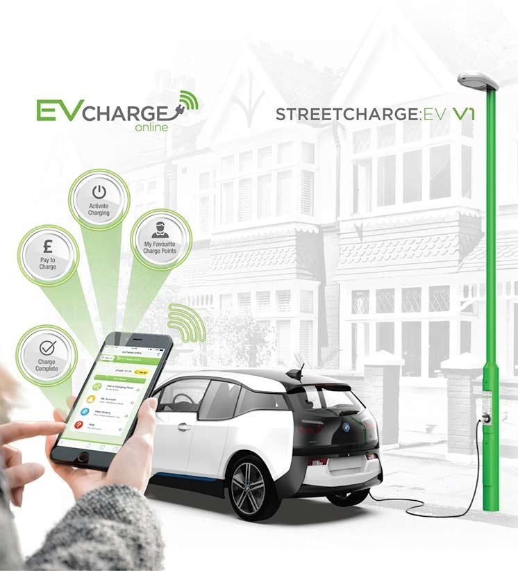 Streetcharge V1